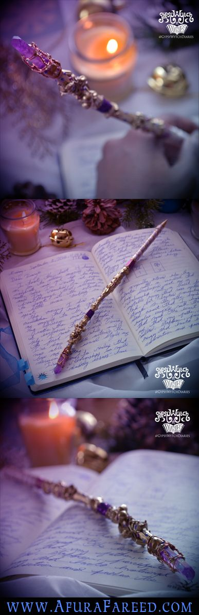 crafting magick with pen and ink pdf