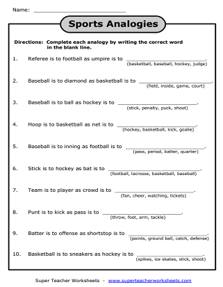 connectors too and also worksheet pdf